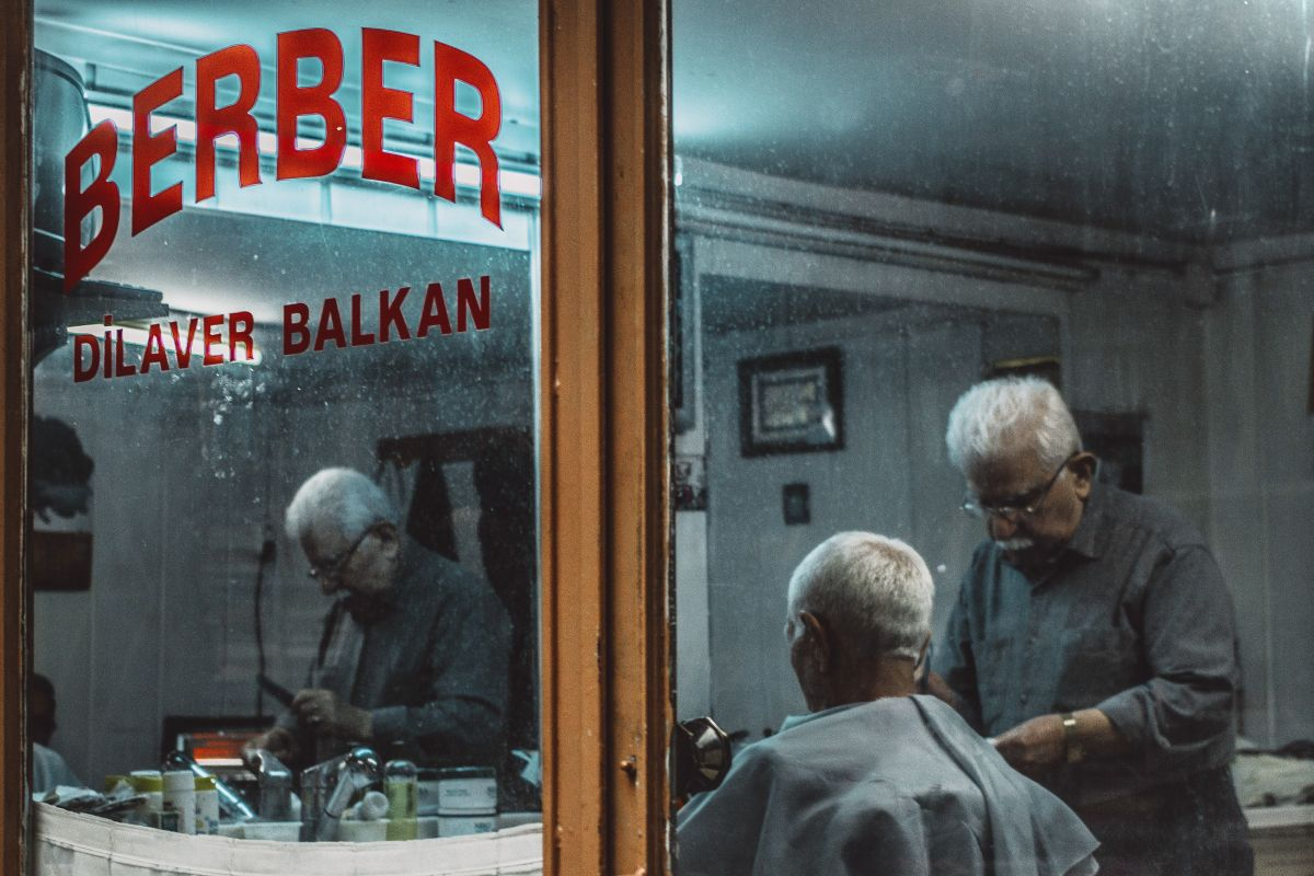 marketing 101 old istanbul barber reinvent brand