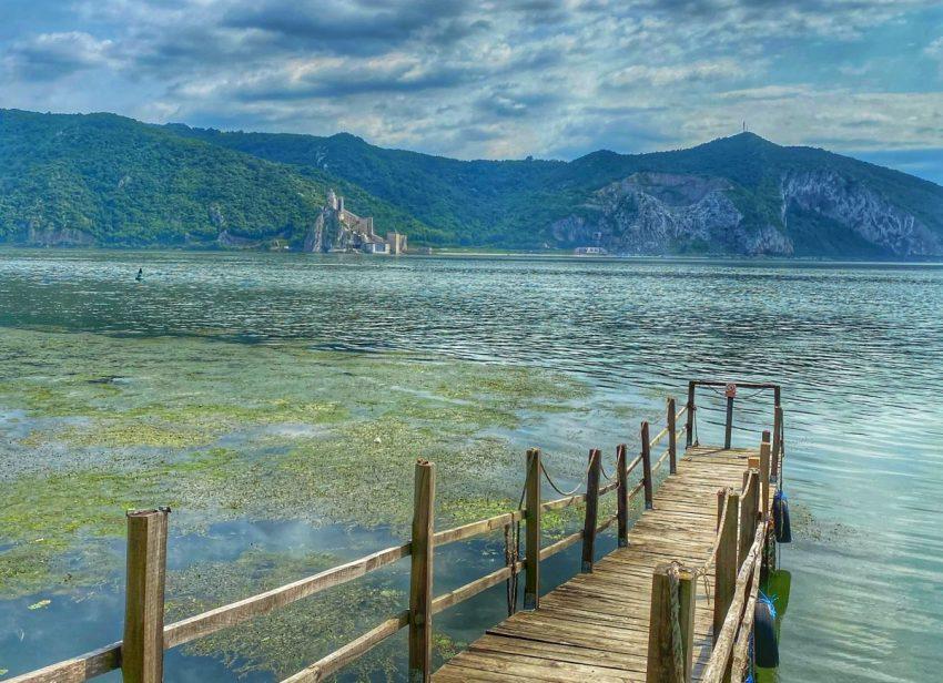 amazing romania danube gorge
