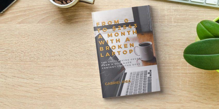 freelance writer books amazon