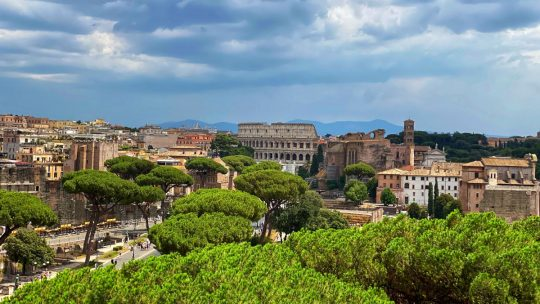 italy travel pandemic